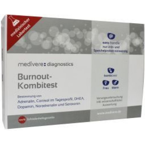 Burnout Combitest