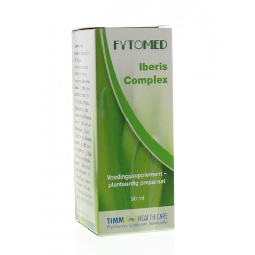 Fytomed Iberis Complex 50ml