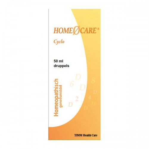 Homecare Cyclo